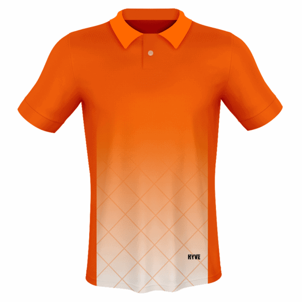 a12e27117 MEN S CUSTOM SUBLIMATED SPORTS JERSEY (ORANGE