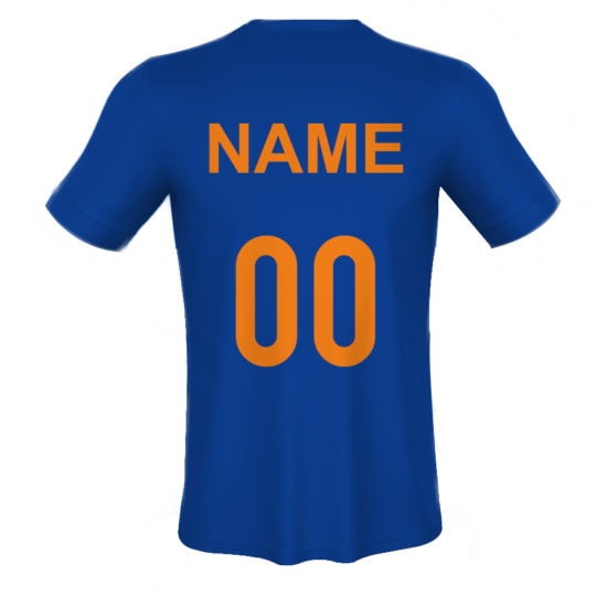 9329d9f3 Design Custom Jerseys Online | Personalize Your Sports Apparel | Hyve
